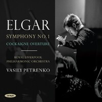 Symphony No.1 Cockaigne-Royal Liverpool Philharmonic Orches-CD