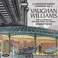 Symphonies Vol.1 (Sym. No 8)-Royal Liverpool Philharmonic Orches-CD