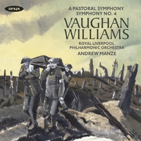 Symphonies No 3 & 4-Royal Liverpool Philharmonic Orches-CD