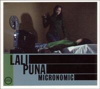 Micronomic-Lali Puna-CD