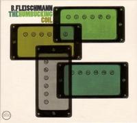 The Humbucking Coil-B. Fleischmann-CD
