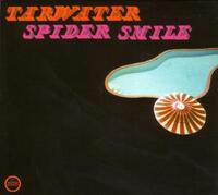 Spider Smile-Tarwater-CD