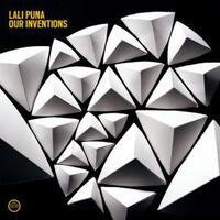 Our Inventions-Lali Puna-CD