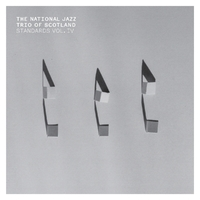 Standards Vol. IV-National Jazz Trio Of Scotland-LP