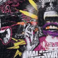 Street Preacher-Malakwa-CD