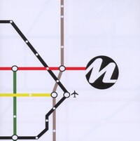Mind The Gap-Metroland-CD