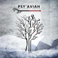 The Xenogamous Endeavour-Psy'aviah-CD