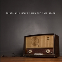 Things Will Never Sound The Same Again-Metroland-CD