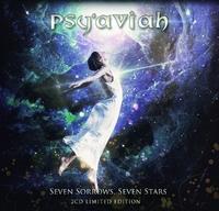 Seven Sorrows, Seven Stars-Psy'aviah-CD