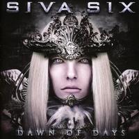Dawn Of Days-Siva Six-CD