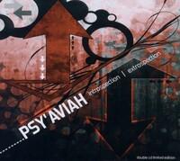 Introspection-Extrospection (LTD)-Psy'aviah-CD