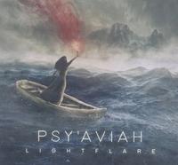 Lightflare (LTD)-Psy'aviah-CD