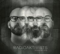 Radioakt One -Digi--Radioaktivists-CD