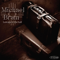 Suitcase In The Hall-Michael Bram-CD