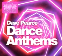 Dave Pearce Dance Anthems--CD