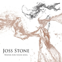 Water For Your Soul-Joss Stone-LP