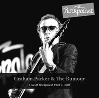 Live At Rockpalast..-Graham Parker-CD
