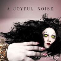 A Joyful Noise-Gossip-CD