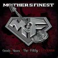 Goody 2 Shoes & The..-Mother's Finest-CD
