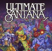 Ultimate Santana-Santana-CD