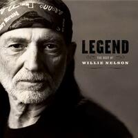 Legend: The Best Of Willie Nelson-Willie Nelson-CD