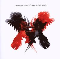 Only By The Night-Kings Of Leon-CD