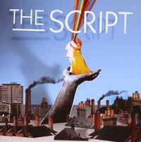 Script-The Script-CD