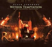 Black Symphony 2CD Edition-Within Temptation-CD