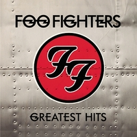 Greatest Hits-Foo Fighters-CD