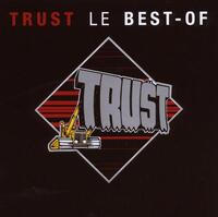Best Of-Trust-CD