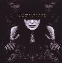 Horehound-The Dead Weather-CD