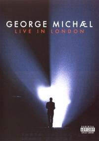 George Michael - Live In London-DVD
