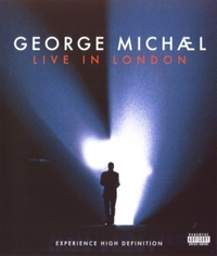 Live In London-Blu-Ray