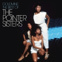 Goldmine: The Best Of The Poin-The Pointer Sisters-CD