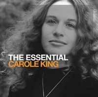 The Essential: Carole King-Carole King-CD