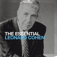 The Essential: Leonard Cohen-Leonard Cohen-CD