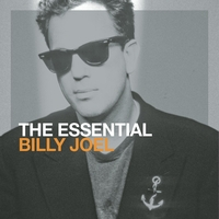 The Essential: Billy Joel-Billy Joel-CD