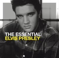 The Essential: Elvis Presley-Elvis Presley-CD