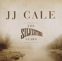 The Silvertone Years-JJ Cale-CD