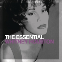 The Essential: Whitney Houston-Whitney Houston-CD