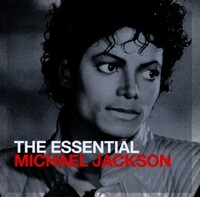 The Essential: Michael Jackson-Michael Jackson-CD