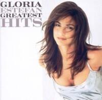 Greatest Hits-Gloria Estefan-CD