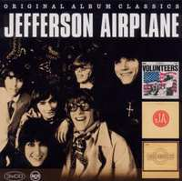 Original Album Classics-Jefferson Airplane-CD