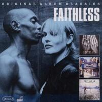 Original Album Classics-Faithless-CD
