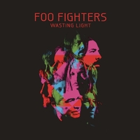Wasting Light-Foo Fighters-CD