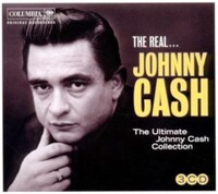 The Real... Johnny Cash (3 CD)-Johnny Cash-CD
