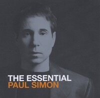 The Essential: Paul Simon-Paul Simon-CD