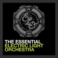 The Essential: Electric Light Orchestra-Electric Light Orchestra-CD