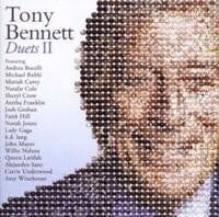 Tony Bennett - Duets II-Tony Bennett-CD