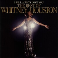 I Will Always Love You: The Be-Whitney Houston-CD